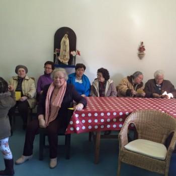 Centro Social da Buraca Dia da Mulher