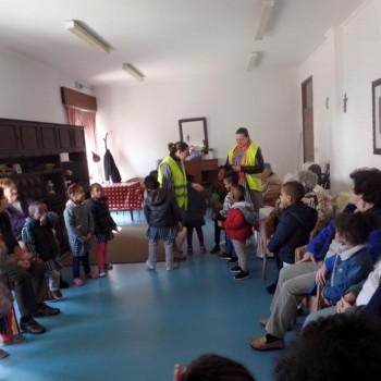 Centro Social da Buraca Jogo da Batata Quente