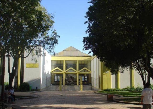 Centro Social da Buraca